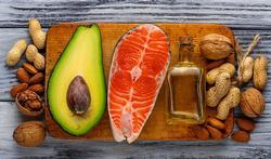 Eet gerust wat meer gezonde vetten