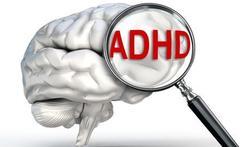 Bij ADHD vijf hersengebieden iets kleiner