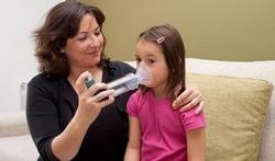 Geen astma door paracetamol