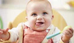 Mag mijn baby volgens de Rapley-methode leren eten?