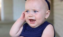 Mijn kind heeft oorpijn