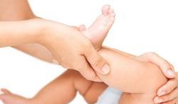 Meeste babylotions en babycrèmes bevatten geen verboden parabenen