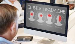 Clusterhoofdpijn vaak niet of te laat herkend