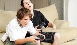 Uw kind en gamen: wat u moet weten
