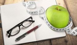 Geen diabetesmedicijnen nodig bij intensief dieet