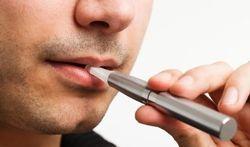 E-sigaret is ongezond en gevaarlijk voor kinderen