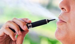 Helpt de e-sigaret om te stoppen met roken?