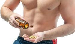 Overdreven fitness-supplementen: nieuwe eetstoornis?