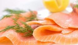 Is gerookte zalm ongezond?