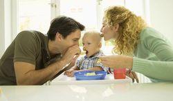 De eetgewoonten van Vlaamse kinderen