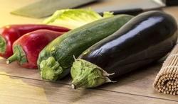 Zuiderse zomergroenten, een boost voor je gezondheid