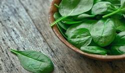 Helpen groene bladgroenten tegen glaucoom?