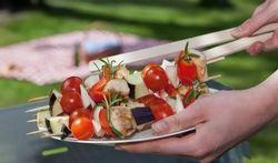 Nationale Veggie BBQ-dag: Onmisbare marinades voor de vegetarische barbecue
