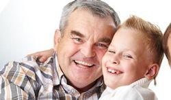 Oudere vaders, vaker kinderen met leerproblemen