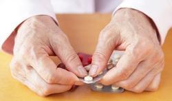 Veel problemen bij gebruik geneesmiddelen door ouderen