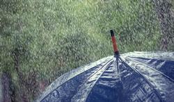 Meer gewrichtspijn bij regenweer?