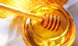 Helpt honing tegen hoest bij kinderen?