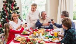 Hebt u last van kerstmis- of eindejaarsstress?