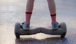 12 veiligheidstips voor een hoverboard