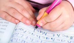 Leert u beter met schrift dan met scherm?