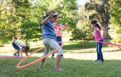 10 redenen waarom kinderen moeten buiten spelen