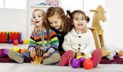 Kinderdagverblijven vergroten kans buikgriep