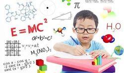 Slecht in wiskunde: schuld van de moeder?