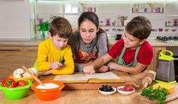 Gezond eten / 13 makkelijke tips voor de ouders