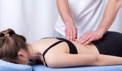 Verlicht spinale manipulatie lage rugpijn?