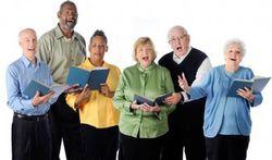 Versterkt zingen in koor immuunsysteem van kankerpatiënten?