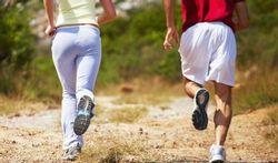 Lichaamsbeweging: samen met je partner lukt het beter!