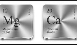 Inname van weinig magnesium vergroot kans op hartziekte