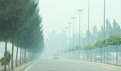 Sporten is ook bij slechte luchtkwaliteit gezond