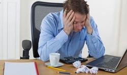 Onlinetherapie helpt tegen depressieve klachten