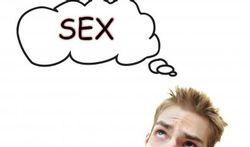 Seksuele potentie-test