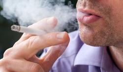Roken even schadelijk als alle andere ongezonde gewoonten samen