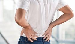 7 gouden regels bij lage rugpijn