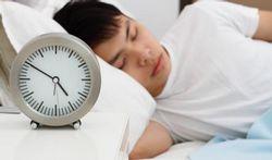 Schadelijke effecten van te veel of te weinig slapen