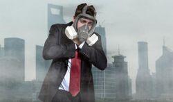 Hoe kunt u de gevolgen van smog voorkomen?
