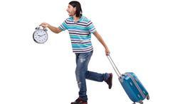 Hebt u meer last van jetlag als u van west naar oost reist?