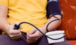 Krijgen kinderen een hoge bloeddruk van TV of computer?