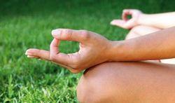 Relaxatie helpt tegen opvliegers