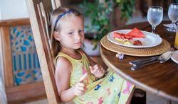 Schoolkinderen ontbijten te weinig