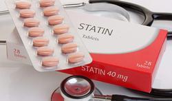 Cholesterolremmer gaat ontsteking tegen