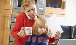 Druk kind en gestresseerde volwassene hebben geen pil nodig