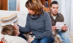 Oordruppels beste behandeling bij loopoor