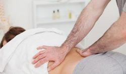 Osteopathie vermindert lage rugpijn