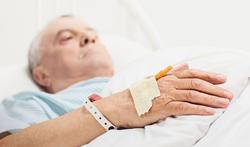 Ouderen met kanker hebben nood aan meer ondersteuning