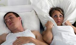 Waarom snurken mensen?