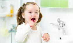 Heeft uw kind gevoelige tanden?